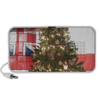 Merry Christmas Hakuna Matata UK. iPhone Speaker