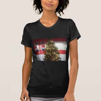 Merry Christmas Hakuna Matata UK. T-Shirt