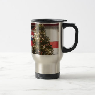 Merry Christmas Hakuna Matata UK. Travel Mug