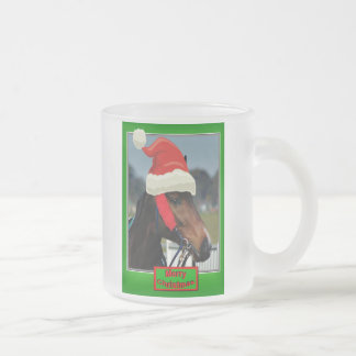 Merry Christmas Happy Holidays wishes Xmas Mug