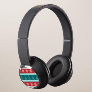 Merry Christmas Headphones