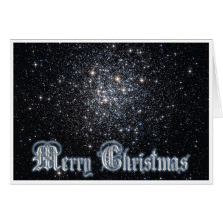 Merry Christmas Heavenly Host Card