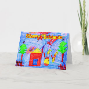 Aids hiv christmas cards zazzle merry christmas hiv aids charity holiday card m4hsunfo