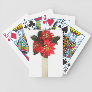 Merry Christmas  Holiday celebrations Santa Clause Deck Of Cards
