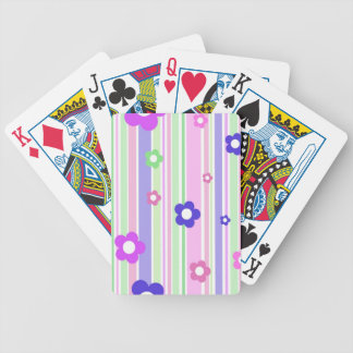 Merry Christmas  Holiday celebrations Santa Clause Poker Cards