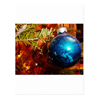Merry Christmas  Holiday celebrations Santa Clause Postcard