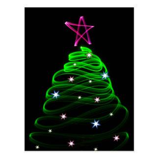 Merry Christmas  Holiday celebrations Santa Clause Postcards
