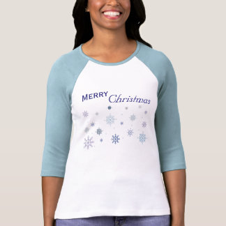 Merry Christmas Holiday T-Shirt