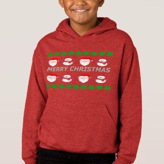 merry christmas hoodie