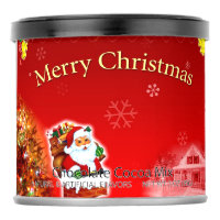 Merry Christmas Hot Chocolate Drink Mix