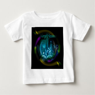 Merry Christmas Infant T-shirt