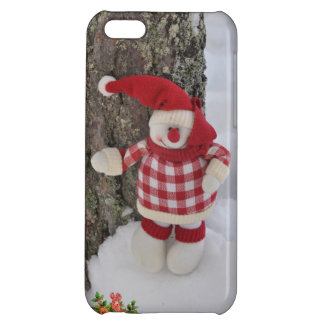 Merry Christmas iPhone 5C Covers