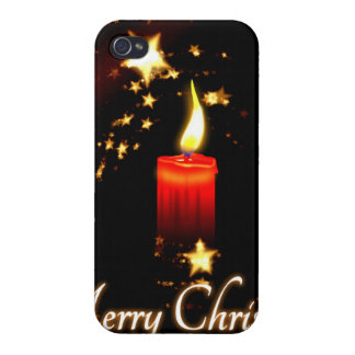 Merry Christmas iPhone 4/4S Cover