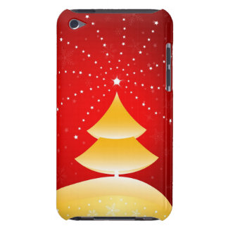 Merry Christmas iPod Case iPod Touch Case-Mate Case