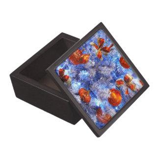 Merry Christmas Jewelry Box