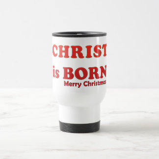 merry christmas joyeux noel mug