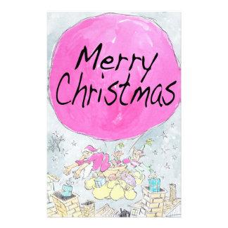 Merry Christmas.jpg Stationery