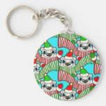 Merry Christmas - Keychains