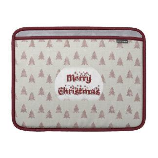 Merry Christmas MacBook Air Sleeve