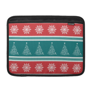 Merry Christmas MacBook Sleeve