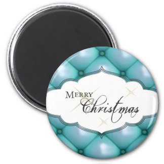 """""""Merry Christmas"""" Magnets"""