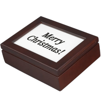 Merry Christmas! Merry Christmas in English. bf Memory Box