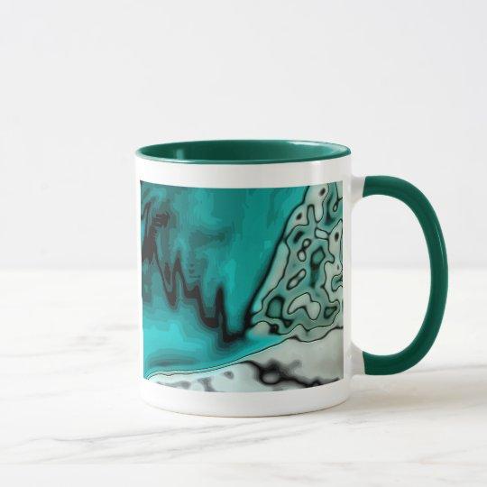 Merry Christmas Morning Mug