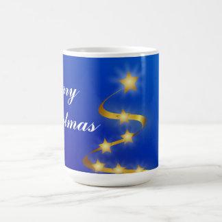Merry Christmas Mug Basic White Mug