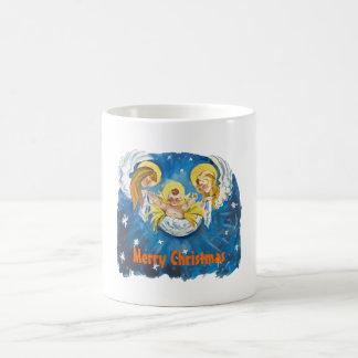 Merry Christmas - Mugs