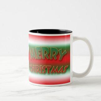 Merry Christmas mugs & cups, xmas sayings