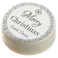 Merry Christmas | Oreo Cookies
