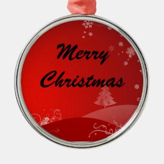 Merry Christmas, Ornament