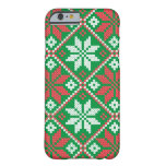 Merry Christmas Ornament Case iPhone 6 Case
