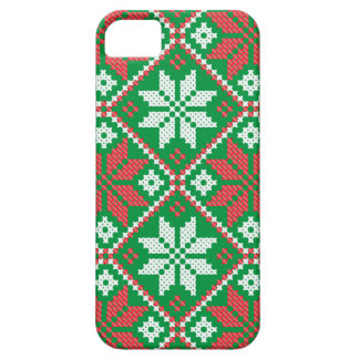 Merry Christmas Ornament Case-Mate Case iPhone 5 Case