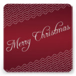 Merry Christmas Party Personalized Invites