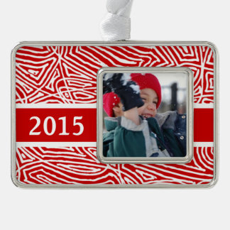 Merry Christmas Personalized Ornament