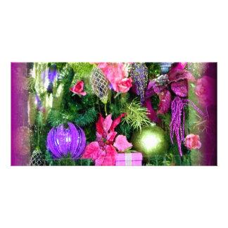 Merry Christmas_ Photo Card