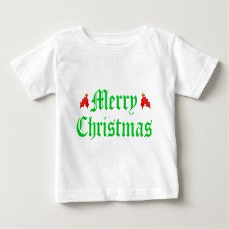 Merry Christmas - Pointsettia Shirts
