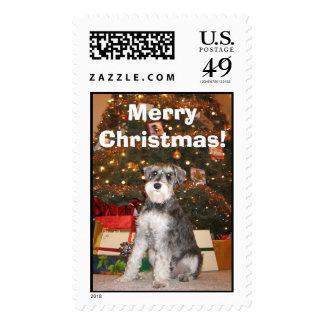 Merry Christmas! Stamp