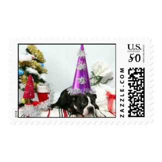 Merry Christmas, Pucca. Postage
