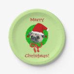 pug, pugs, dogs, pets, christmas, christmas pug,