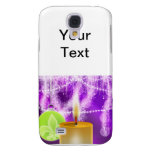 Merry Christmas Samsung Galaxy S4 Cover