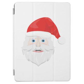 Merry Christmas Santa Claus iPad Air Cover