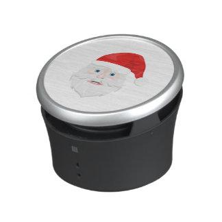Merry Christmas Santa Claus Speaker