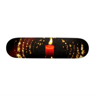 Merry Christmas Skate Board Decks