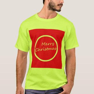 Merry Christmas Special Design T-Shirt