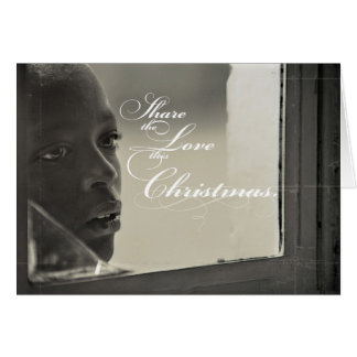 Merry Christmas support Heal Africa Cards