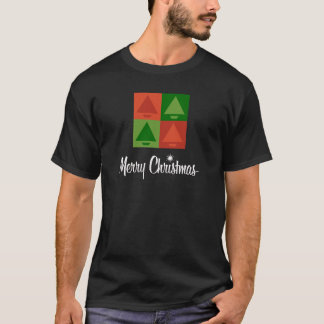 Merry Christmas T T-Shirt
