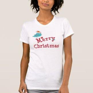 Merry Christmas Tank Tops