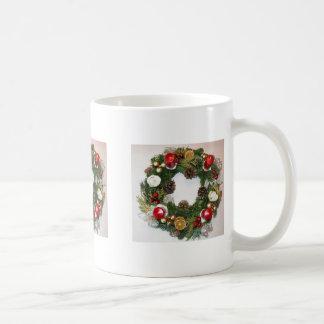 Merry Christmas - Taza